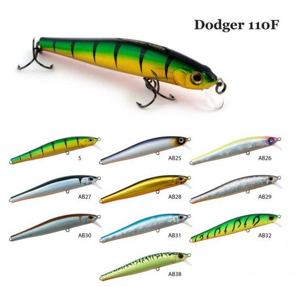 DODGER 110F