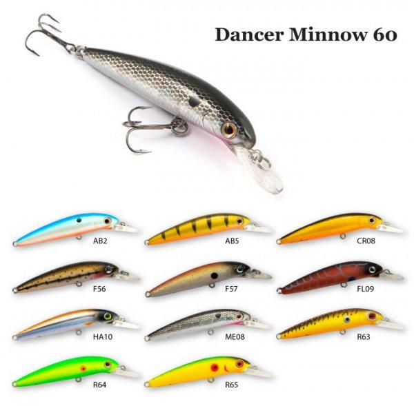 DANCER MINNOW 60