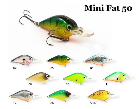 MINI FAT 50