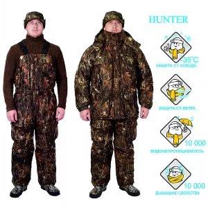 костюм CANADIAN CAMPER HUNTER